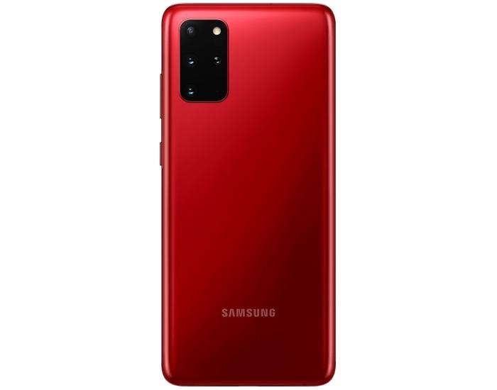 Samsung Galaxy S20+ 5G Aura Red