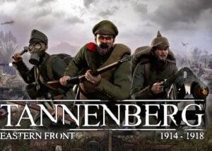 tannenberg game
