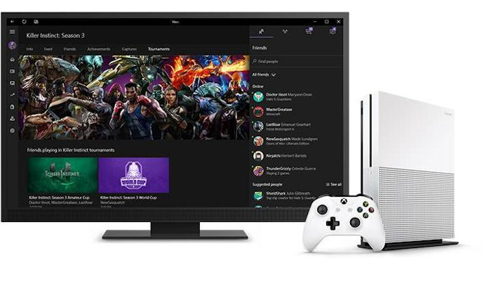 Microsoft May No Longer Charge For Xbox Online Multiplayer - Geeky Gadgets