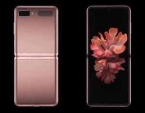 Samsung Galaxy Z Flip 5G