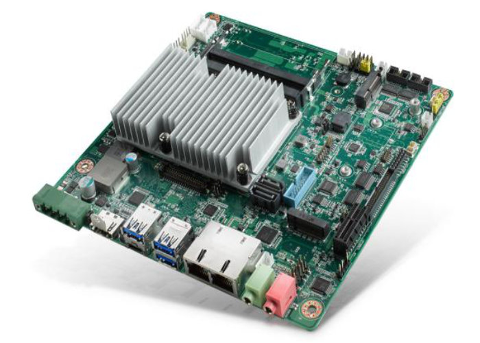 Advantech AIMB-233 15W motherboard