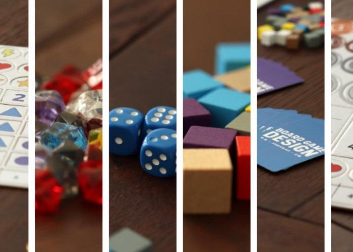 Board Game Design Starter Kit