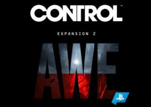 Control Alan Wake expansion