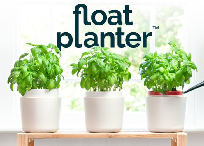 Float Planter