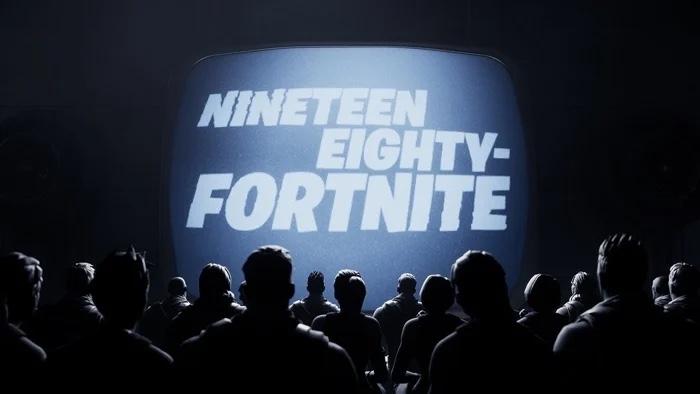 new season of Fortnite