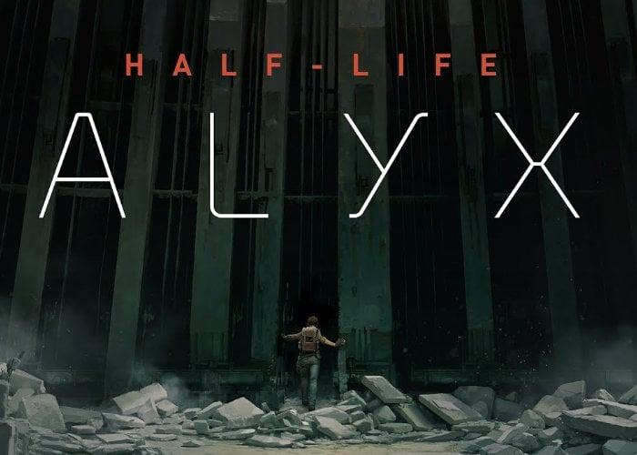 Half-Life: Alyx mods