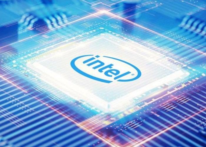Intell suffers major data breach 2020