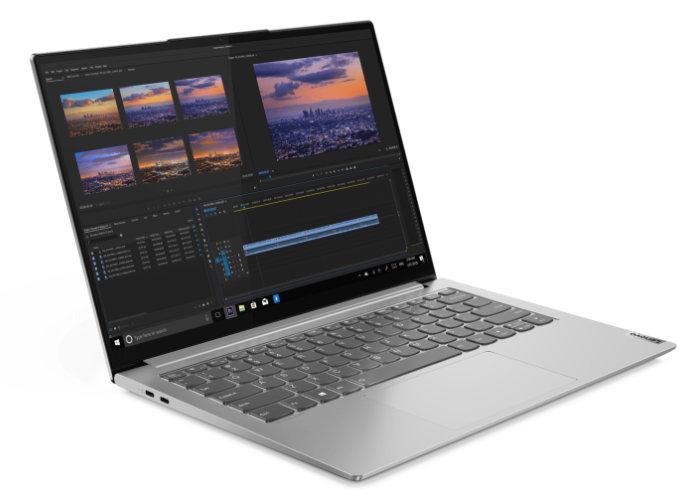 5 new Lenovo Yoga laptops