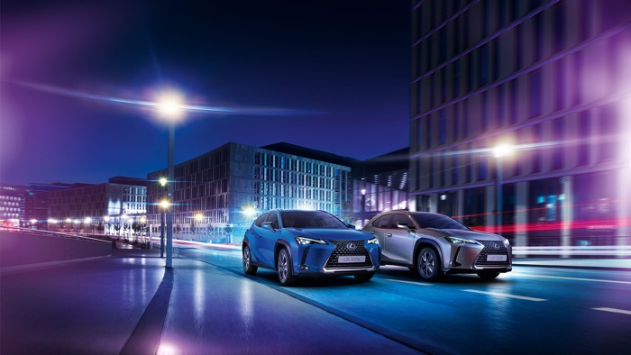 Lexus UX 300e now available to order online in the UK - Geeky Gadgets