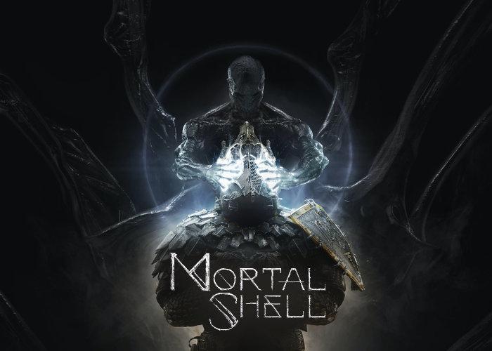 Mortal Shell game