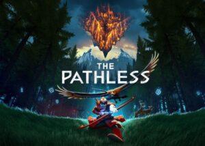 Pathless gameplay trailer