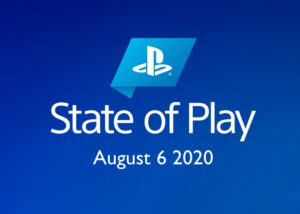 PlayStation State of Play event