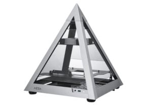 Pyramid PC case