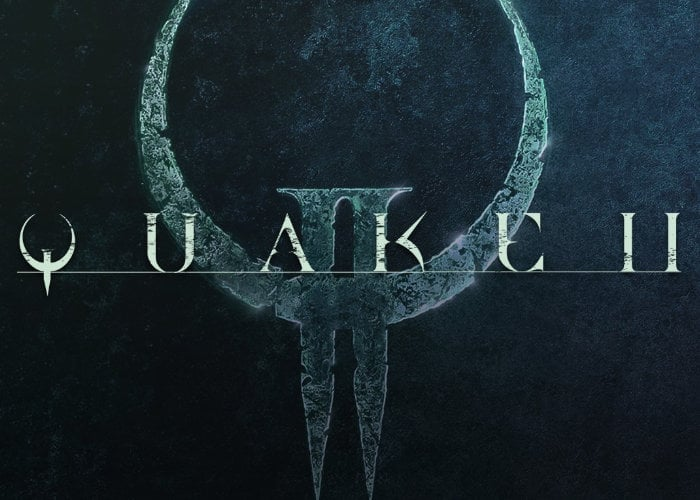 Bethesda makes Quake II free to download with Quake III available next week - Geeky Gadgets
