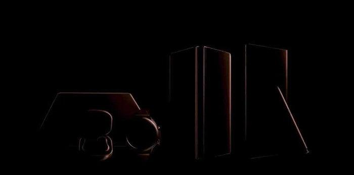 Samsung Unpacked Event 2020