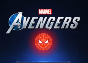 Spider-Man Marvel Avengers