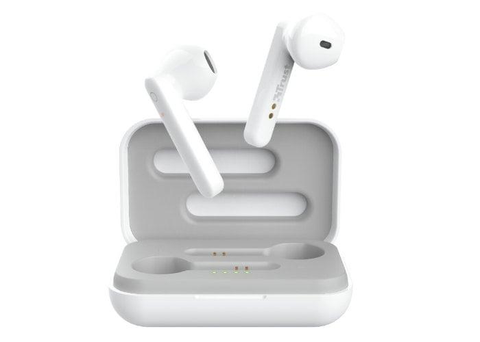 Trust earbuds