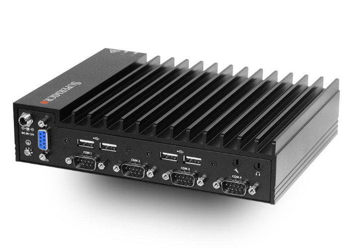 embedded mini PC