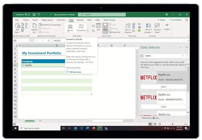 Excel's Formatting Is Interfering With Human Gene Research - Geeky Gadgets