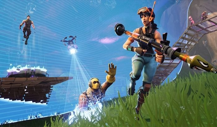 iPhones With Fortnite Installed Are Hitting eBay - Geeky Gadgets