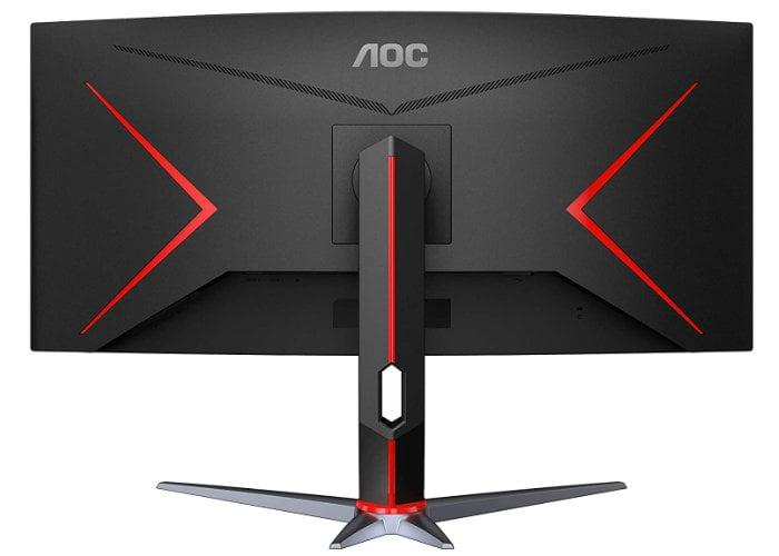 gaming monitor 2020