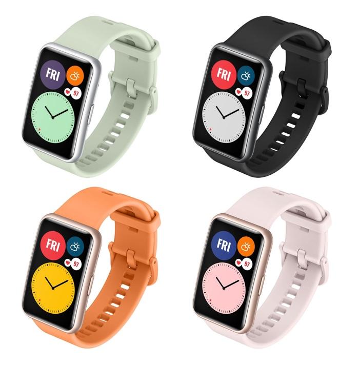 Huawei Watch Fit 4
