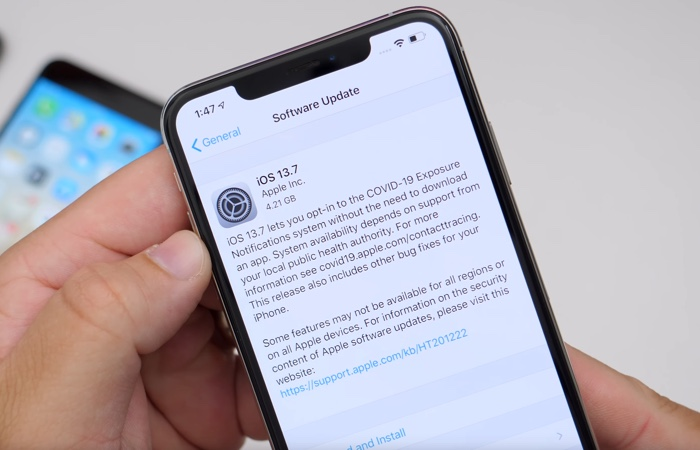 Whats new in iOS 13.7 beta 1 (Video) - Geeky Gadgets