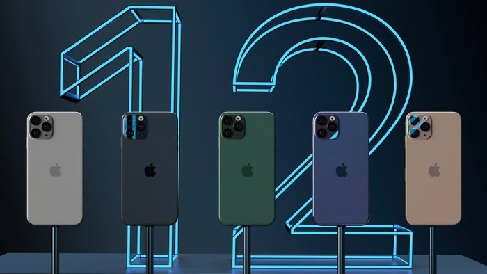 iPhone 12 launching in October, new Apple Watch and iPad in September - Geeky Gadgets