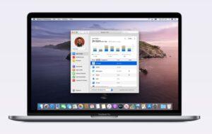 macOS Catalina 10.15.6 supplemental update