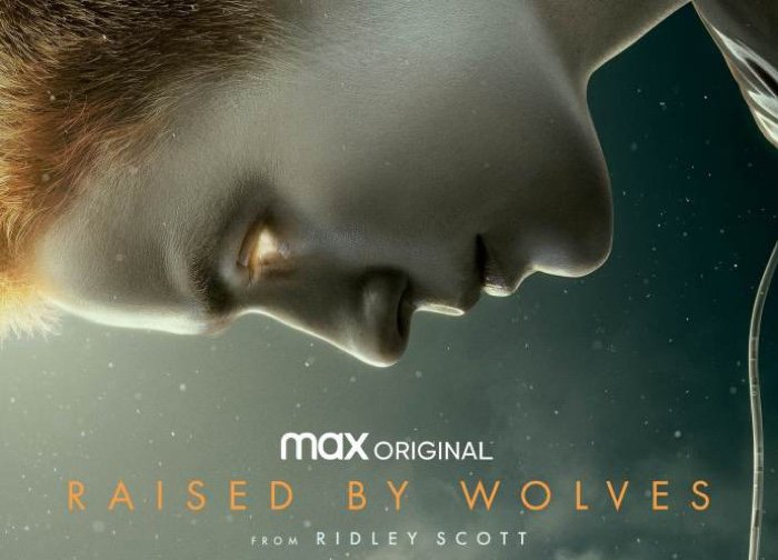 Raised by Wolves HBO Max TV series by Ridley Scott premiers September 3rd - Geeky Gadgets