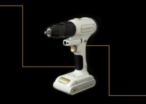 touchscreen electric drill