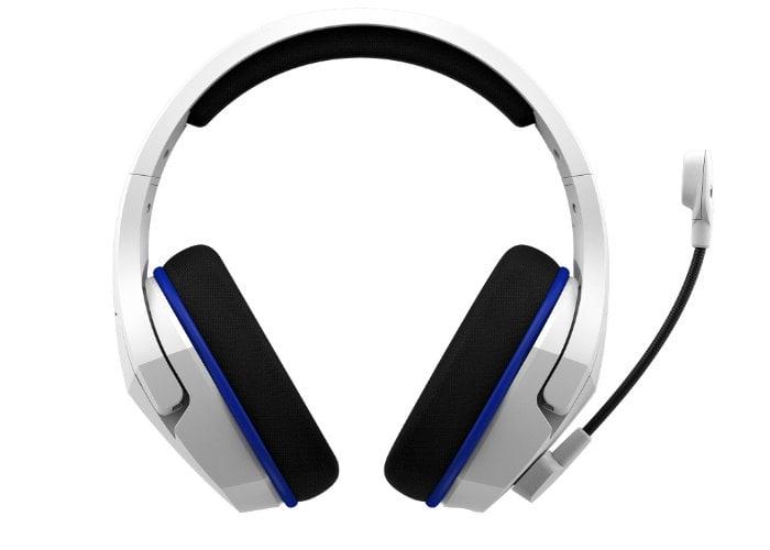white 7.1 wireless gaming headset