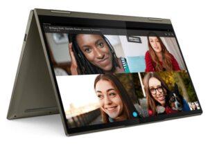2020 Lenovo Yoga laptops