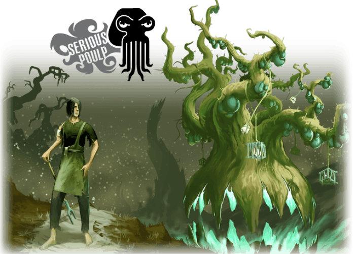 7th Citadel adventure board game