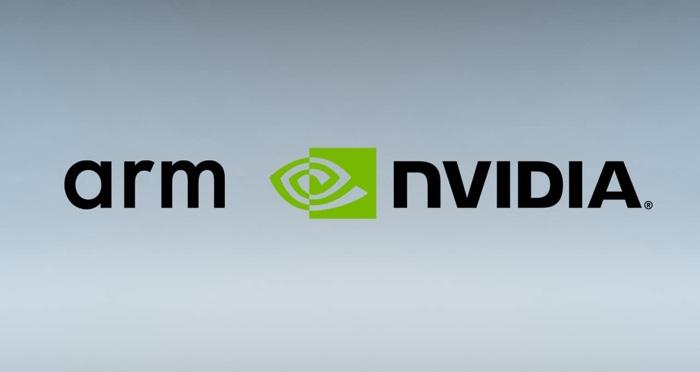 ARM NVIDIA