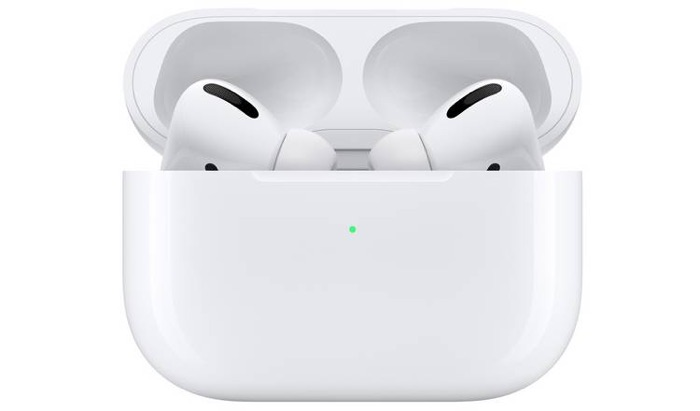 AirPods Pro update brings Spatial Audio support and more - Geeky Gadgets