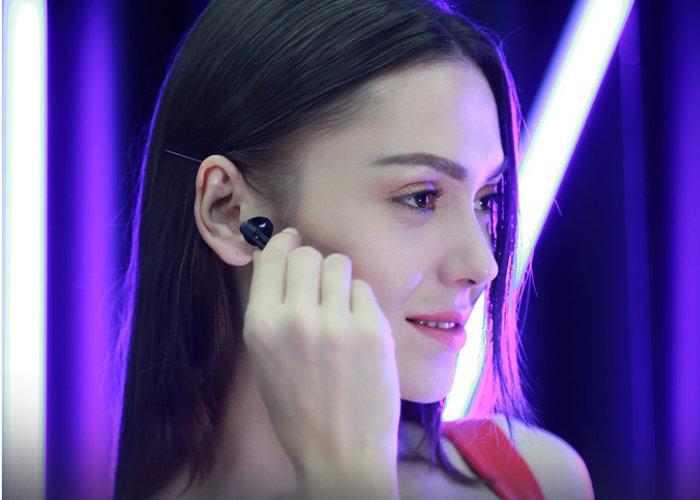 Baseus Tag wireless earbuds