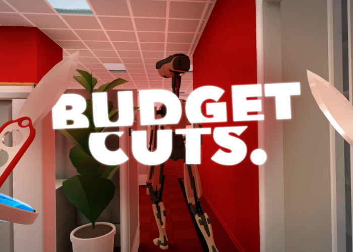 Budget Cuts finally launches on PlayStation VR - Geeky Gadgets
