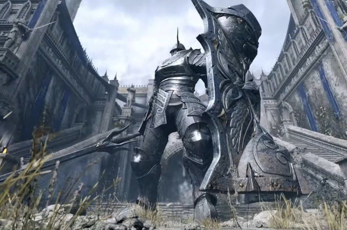 Demon's Souls Remake gameplay