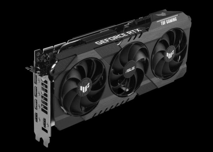 GeForce RTX GPU
