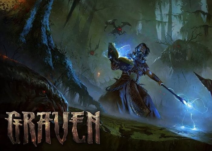 Graven game