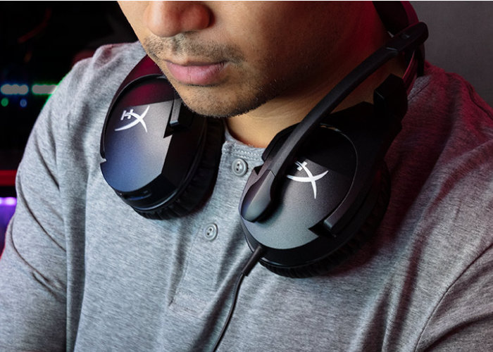 HyperX Cloud Stinger S gaming headset
