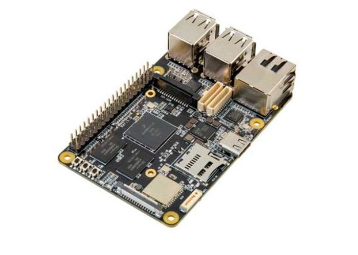 MaaxBoard Mini PC 2020