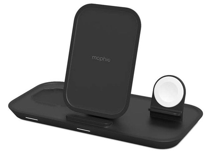 Mophie 3-in-1 wireless charging stand