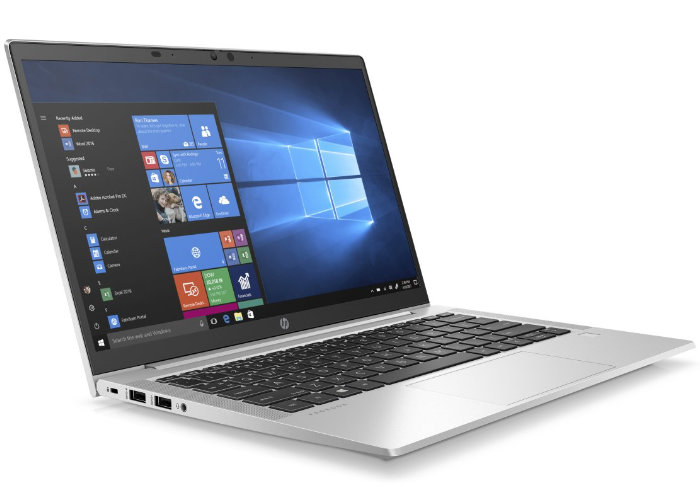New HP ProBook 635 Aero G7 AMD Ryzen 7 Pro laptop