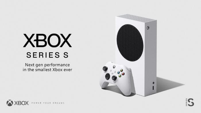 New Xbox Series X Price