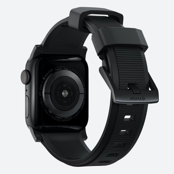 Nomad Rugged Strap Apple Watch