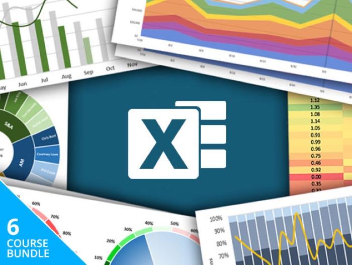 Ultimate Microsoft Excel Certification Training Bundle