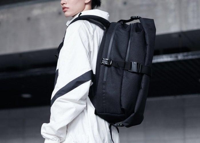 Unfound Backpack