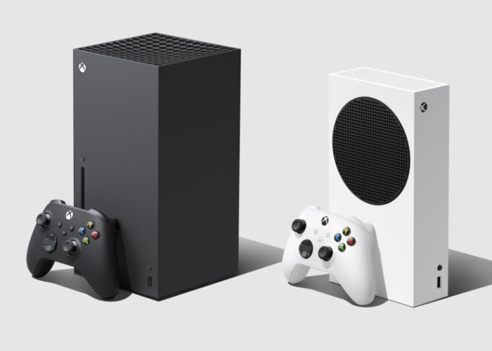 Xbox Series X Backwards compatibility tested by Digital Foundry - Geeky Gadgets
